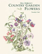 Mary McMurtrie's Country Garden Flowers