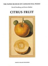 Citrus Fruit Natural History. Series B - Part one