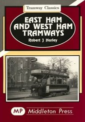 East Ham and West Ham tramways