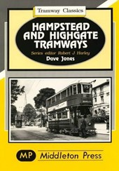 Hampstead and Highgate Tramways
