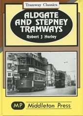 Aldgate and Stepney tramways