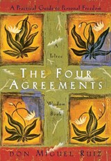 The Four Agreements | Ruiz, Don Miguel ; Mills, Janet | 9781878424310