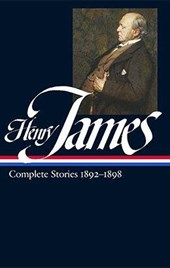 Complete Stories 1892-1898 | James, Henry |