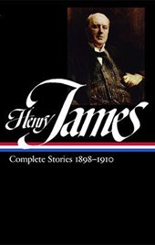 Complete Stories 1898-1910 | James, Henry |