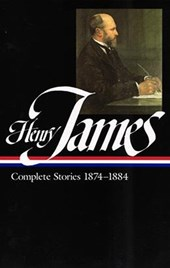 Complete Stories 1874–1884  | James, Henry |