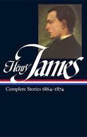 Complete Stories 1864–1874  | James, Henry |