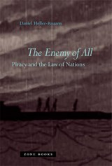 Enemy of All | Heller-Roazen | 9781890951948