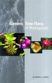 Generic tree flora of Madagascar