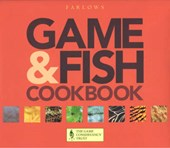 Farlows game and fish cookbook
