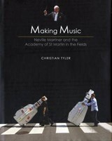 Making Music | Christian Tyler | 9781906509040