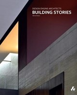 Building Stories | Martin Pearce | 9781908967855