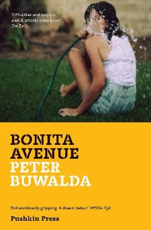 Bonita Avenue and translating song parody (Jonathan Reeder over de vertaling van Peter Buwalda)