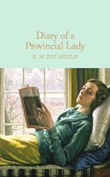 Collector's library Diary of a provincial lady | E. M. Delafield | 9781909621381