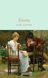 Collector's library Emma | Jane Austen | 9781909621664