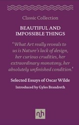 Beautiful and Impossible Things | Gyles Brandreth | 9781910749067