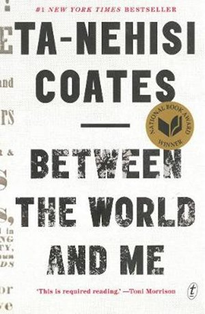 Ta-Nehisi Coates en Adam Johnson winnen National Book Awards 2015