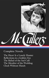 Complete Novels | McCullers, Carson |