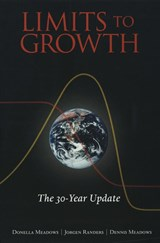 Limits to Growth | Meadows, Donella H. ; Randers, Jorgen ; Meadows, Dennis | 9781931498586