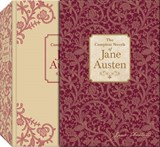 Complete novels of jane austen | Jane Austen | 9781937994181