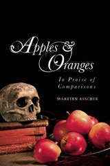 Apples and Oranges | Maarten Asscher |