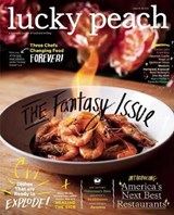 Lucky Peach #16 | David Chang |