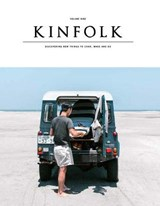 Kinfolk vol.9 define your weekend | Nathan Williams |