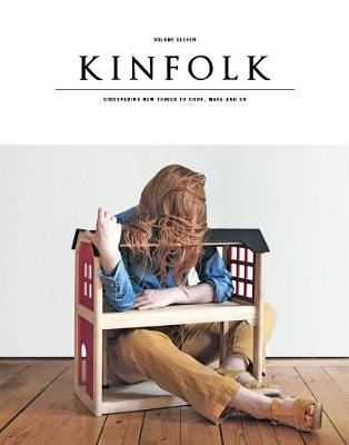 Kinfolk Volume |  |