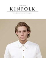 Kinfolk 13 | Nathan Williams |