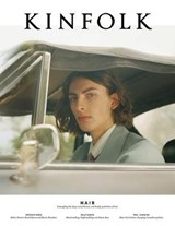 Kinfolk  #28 | John Clifford Burns | 9781941815311