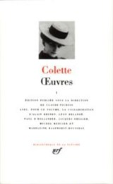 Œuvres. Tome I | Colette | 9782070110797