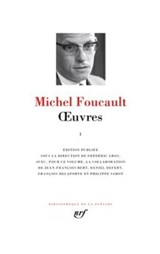 Œuvres. Tome I | Foucault, Michel | 9782070134526