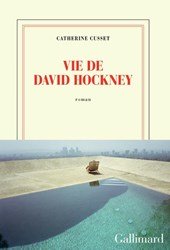 Vie de David Hockney | Cusset, Catherine | 9782072753329