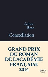 Constellation | Bosc, Adrien |