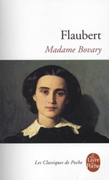 Madame Bovary | Gustave Flaubert |