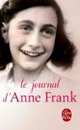 Le journal d'Anne Frank | FRANK, Anne | 9782253073093