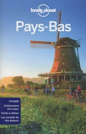 LONELY PLANET PAYS-BAS