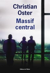 Massif Central | Christian Oster | 9782823612028