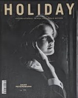 Holiday #383 | Magazine | 9782955055724