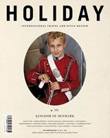 Holiday #380 | Magazine | 9782955055793