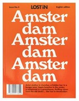 LOST iN Amsterdam | Magazine | 9783000473890