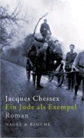 Ein Jude als Exempel | Jacques Chessex |