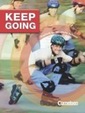 Keep Going A2/B1. Schülerbuch. New edition