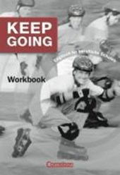 Keep Going A2/B1. Workbook. New edition