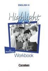 English H. Highlight 1. Workbook