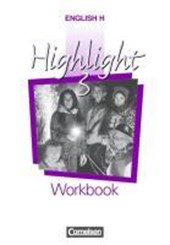 English H. Highlight 3. Workbook