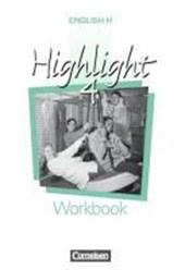 English H. Highlight 4 B. Workbook