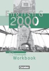 English G 2000. Ausgabe D 3. Workbook