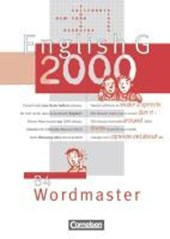 English G 2000. Ausgabe B 4. Wordmaster