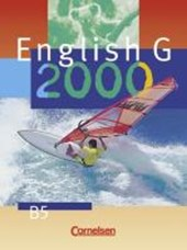 English G 2000. B 5. Schülerbuch