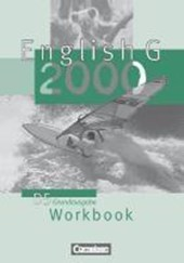 English G 2000. D 5. Workbook. Grundausgabe